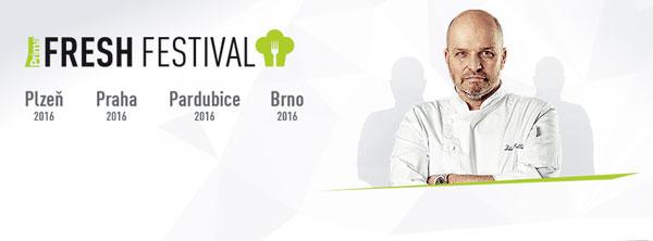 Fresh Festival 2016
