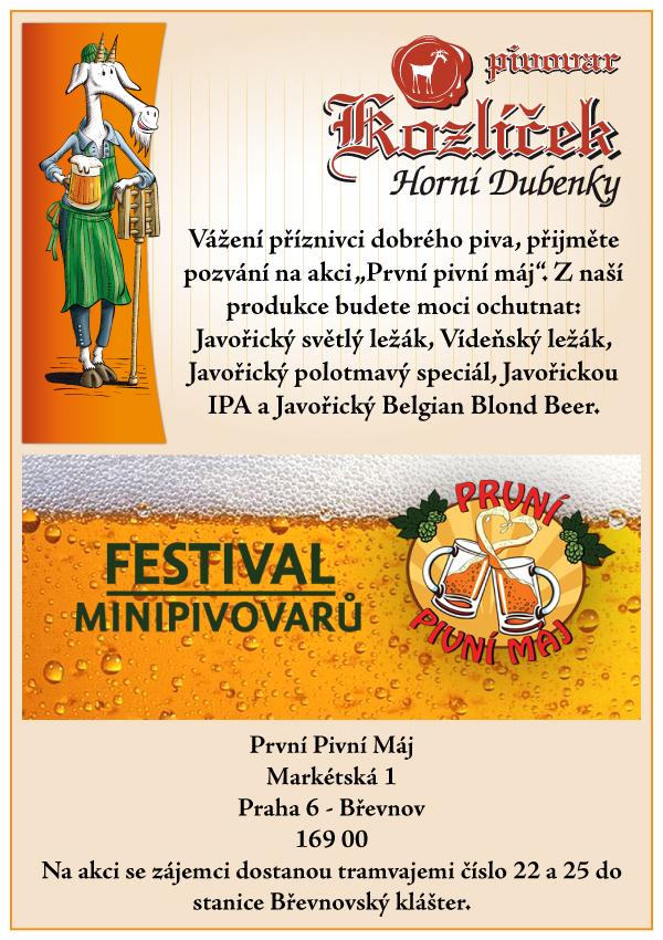 Plakát Břevnov 2018